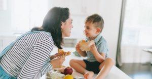 Možnost výběru přináší dětem obrovské výhody