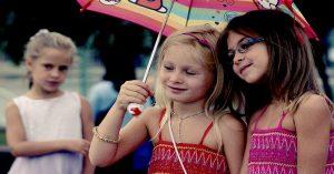 6 kroků, jak postupovat, když dítě žárlí