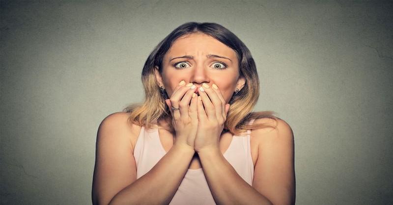Nejděsivější věci, které rodičům řekly vlastní děti (z některých budete mít husí kůži!)