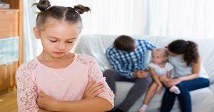 Syndrom prostředního (druhorozeného) dítěte a způsoby, jak mu můžete pomoci