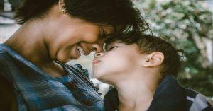 Síla rodičovské lásky