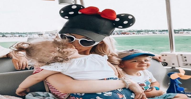 Užívejte si prázdnin se svými dětmi, zažijete je společně jen 18krát