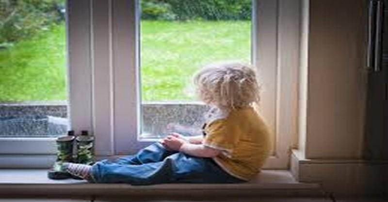 10 úžasných aktivit, které můžete s dítětem vyzkoušet za deštivých dnů