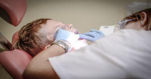 5 rad před návštěvou dětského zubaře