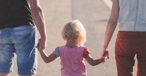3 způsoby, jak se přiblížit svému dítěti a posílit společné pouto