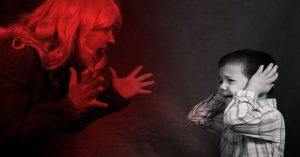 5 technik zvládání hněvu, které vám pomohou odnaučit se křičet na děti