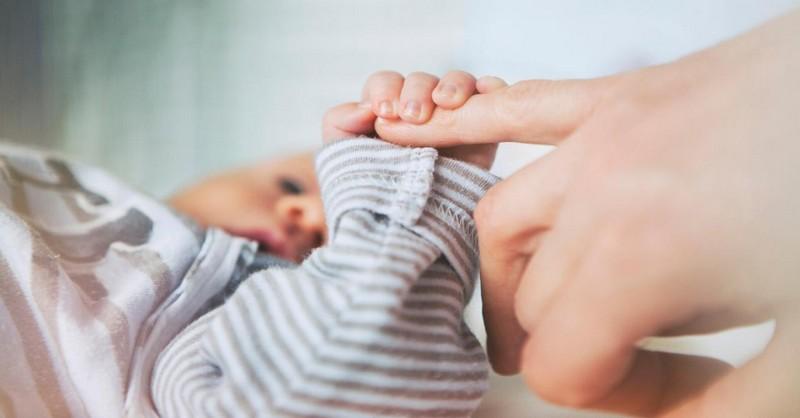 Bude vaše dítě pravák nebo levák?