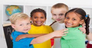 První den ve školce: 5 způsobů, které usnadní vám i dětem nástup do mateřské školky