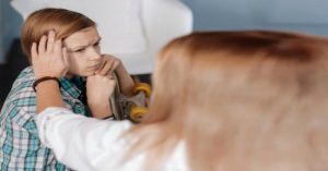 Jak naučit děti řešit konflikty