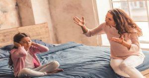 Jak motivovat své děti, aniž byste na ně křičeli