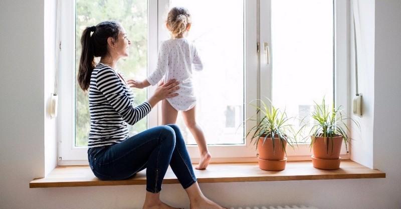 Jednoduchý, ale účinný způsob, jak přimět děti ke spolupráci