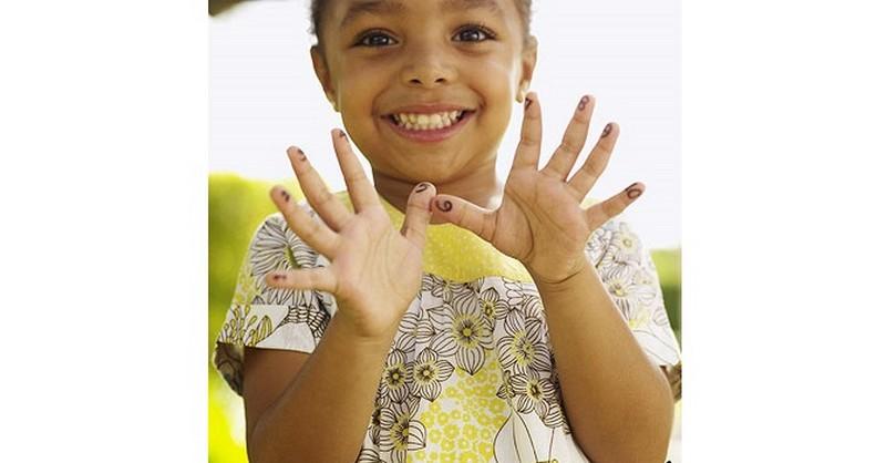 Překvapivé tajemství: Jak vychovávat děti, aby se dobře chovaly