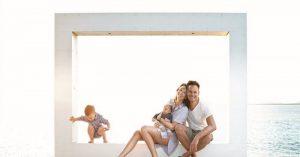 Méně je opravdu více: staňte se rodičem – minimalistou